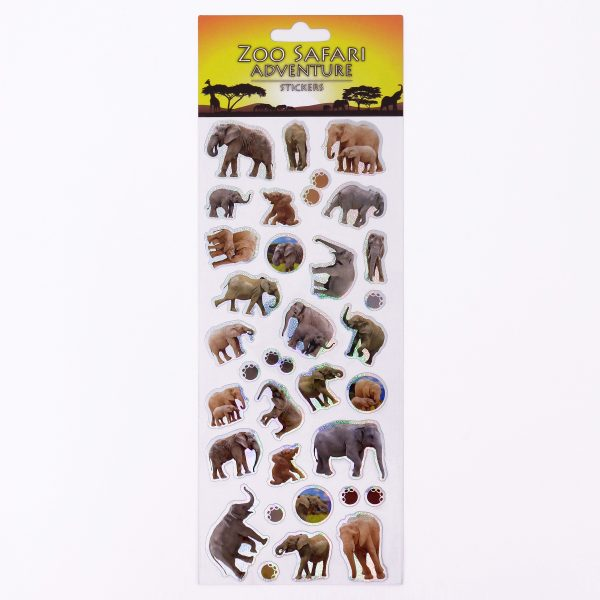 1039 Zoo Safari
