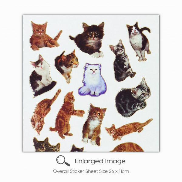 315 Cats & Kittens Tile_2