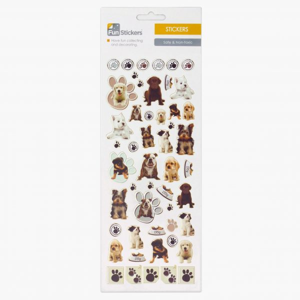 413 Puppies & Paws Tile_1