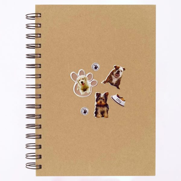 413 Puppies & Paws Tile_3
