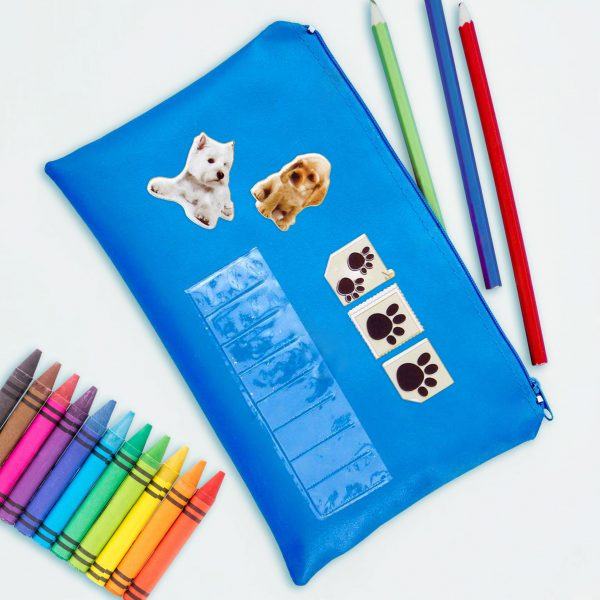 413 Puppies & Paws Tile_4