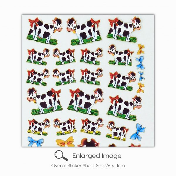 618 Cow & Bell Tile_2