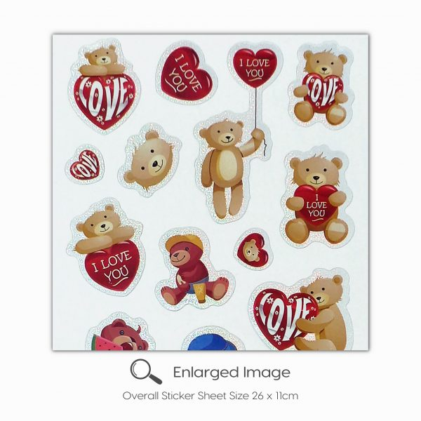 807 Teddy Love Tile_2