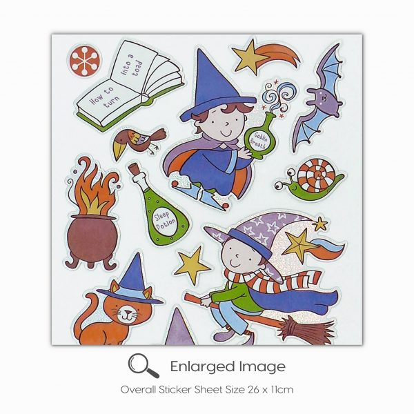 835 Witches & Wizards Tile_2