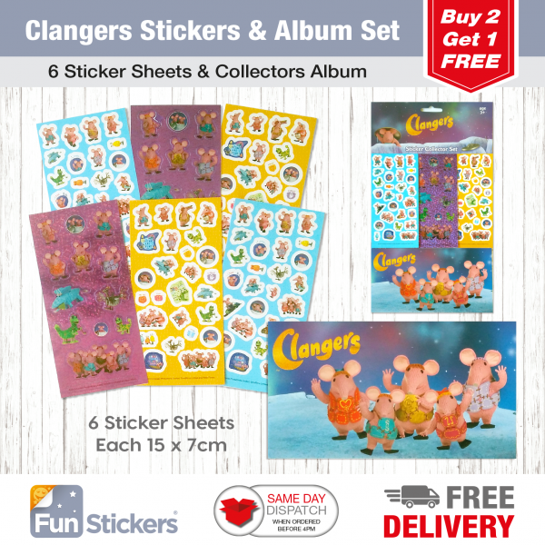 Licensed S&A Tile Clangers-1