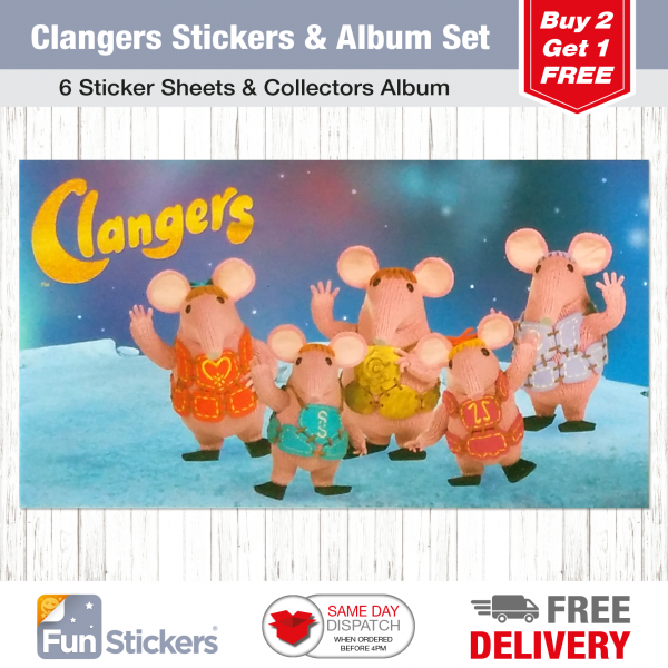 Licensed S&A Tile Clangers-3