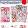 Licensed S&A Tile Hello Kitty-2