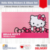 Licensed S&A Tile Hello Kitty-3