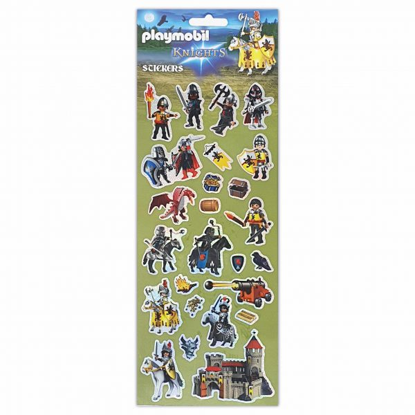 Playmobil Knights 1001 Tile_1