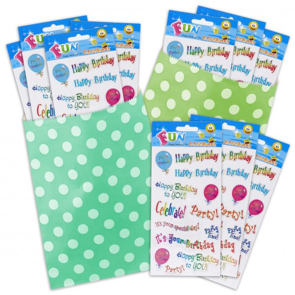 SML 730 Happy Birthday Set of 10 Tile_4