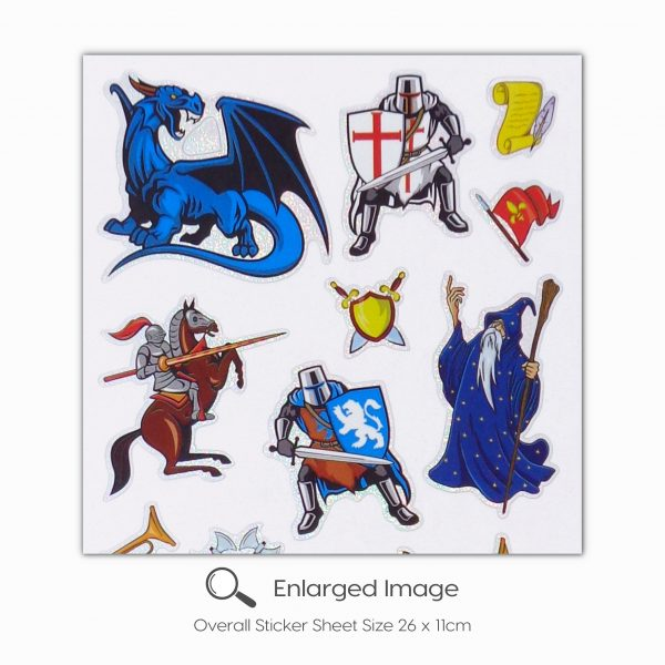 1701 Knights & Armour Tile_2
