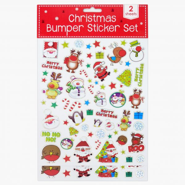 Twin Pack Christmas Stamp Tile_1