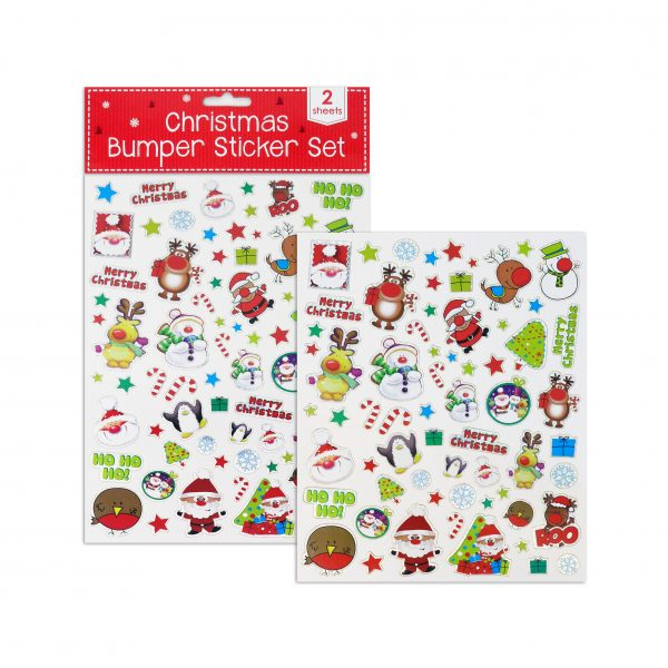 Twin Pack Christmas Stamp Tile_2
