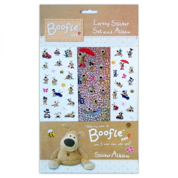 S&A Boofle Tile