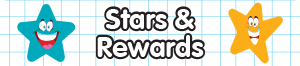 Rewards & Stars