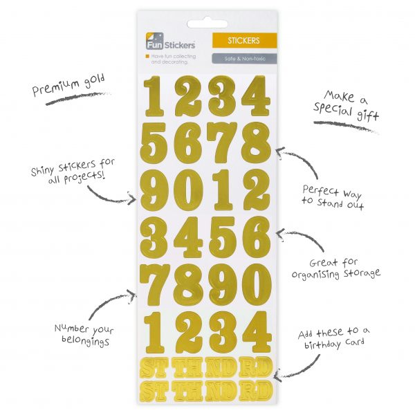 1807 Gold Numbers Tile_5