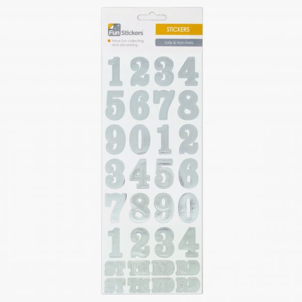 1809 Silver Numbers Tile_1