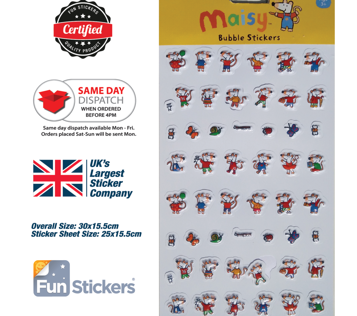 numbers to letters boofle stickers boxed 100 labels 1513 sticker 1513
