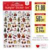 Santa & Friends Christmas Multi Pack Tile 3